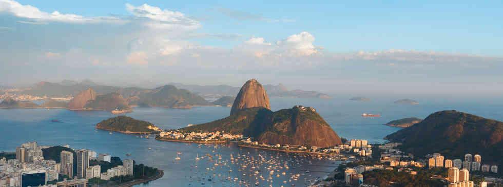 리우데자네이루   Rio de Janeiro