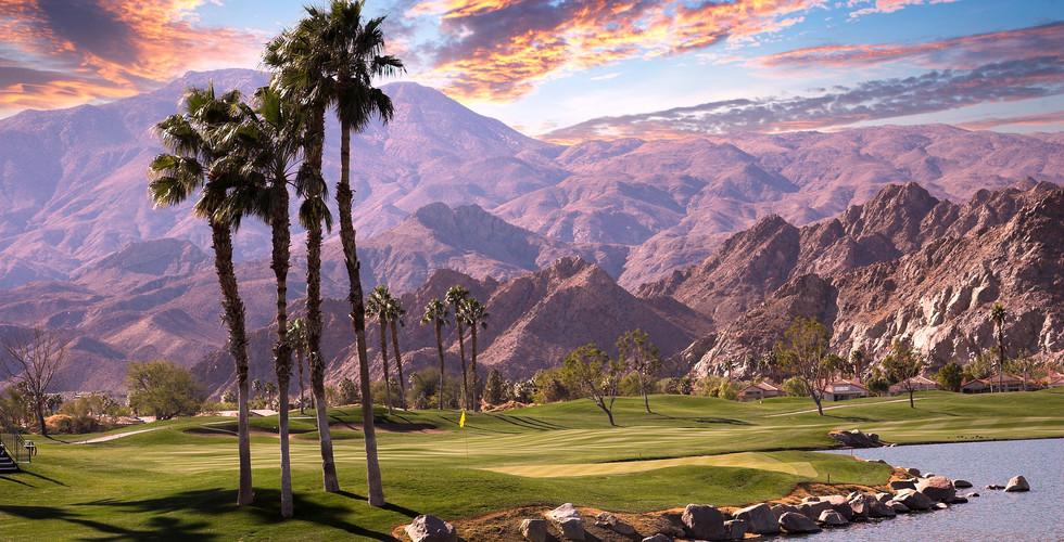 팜 스프링스(Palm Springs Golf Club) Riverside