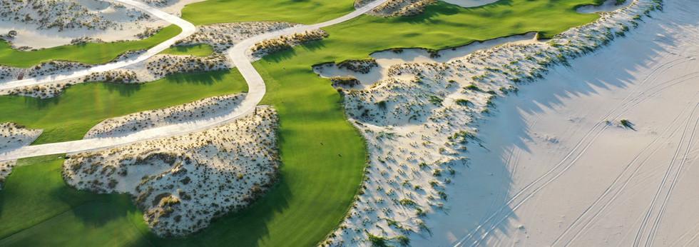베트남 _ 다낭 _ 호이아나 _ Shore Golf Club-17번홀1.