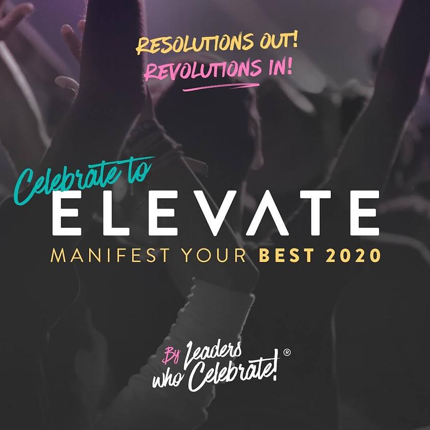 Celebrate To Elevate