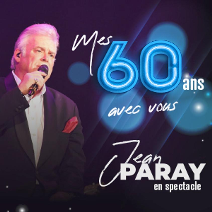 Nouvelle date: Jean Paray - Mes 60 ans avec vous