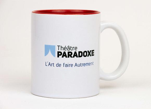 Tasse - Théâtre Paradoxe