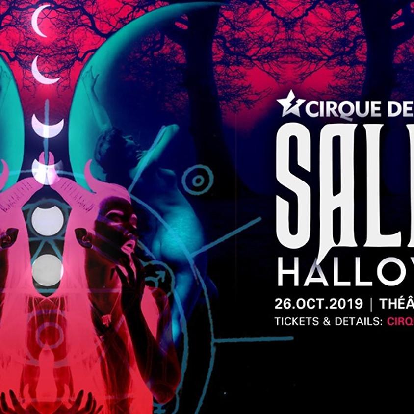 Cirque du Boudoir