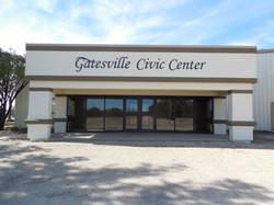 Gatesville Civic Center