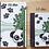 Thumbnail: Matte Cat Journal (A6/A5 size)