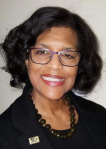 Dr.Claudette S. McLinn Headshot Cropped