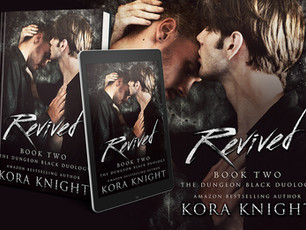 REVIVED IS FINALLY LIVE!