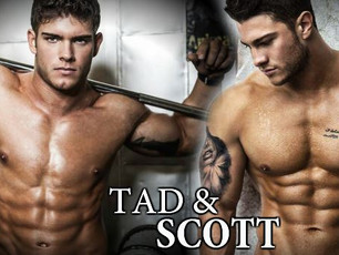 COUPLES INTERVIEW WITH TAD & SCOTT! COMING THIS SUMMER