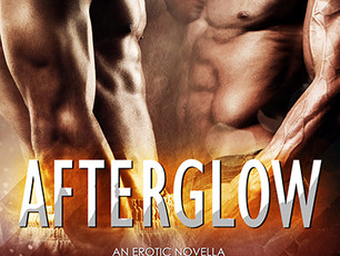 Halfway through final edits for Afterglow