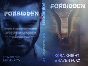 Remembrance/Forbidden coming soon to Amazon!