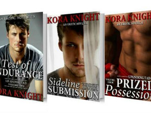 BOOKS 1-5, GETTING A FACE LIFT!