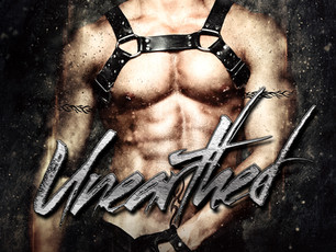 The cover (and blurb!) finally revealed!  UNEARTHED; The Dungeon Black Duology, Book 1- Coming Sept.