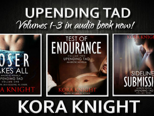 1st three now in audio! Get book 1 FREE!