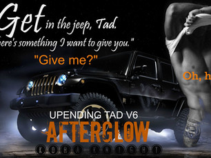 Check out these gorgeous fan-made teasers for Afterglow!