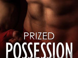 REVAMP #4 Prized Possession