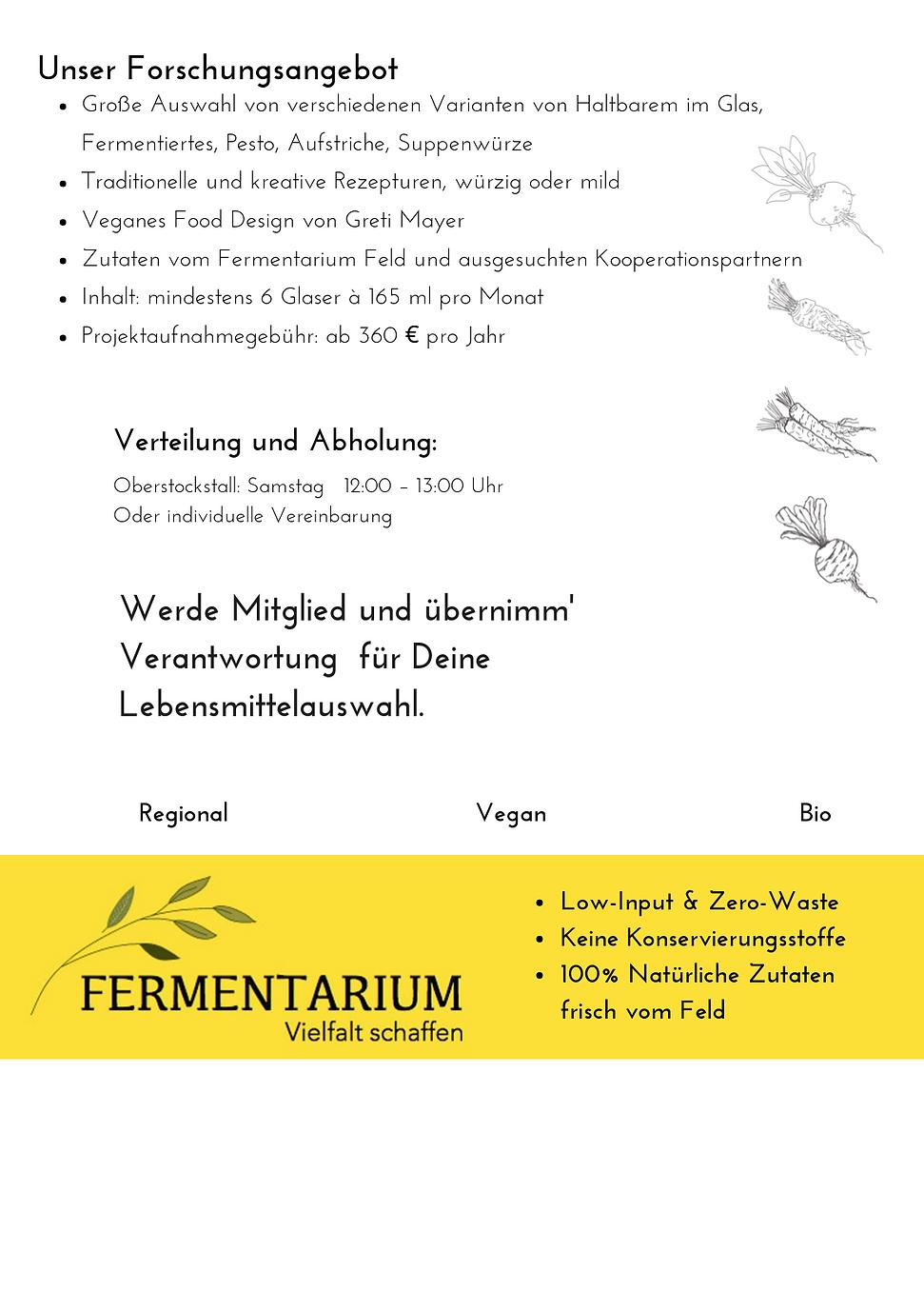 fermentiertes 2