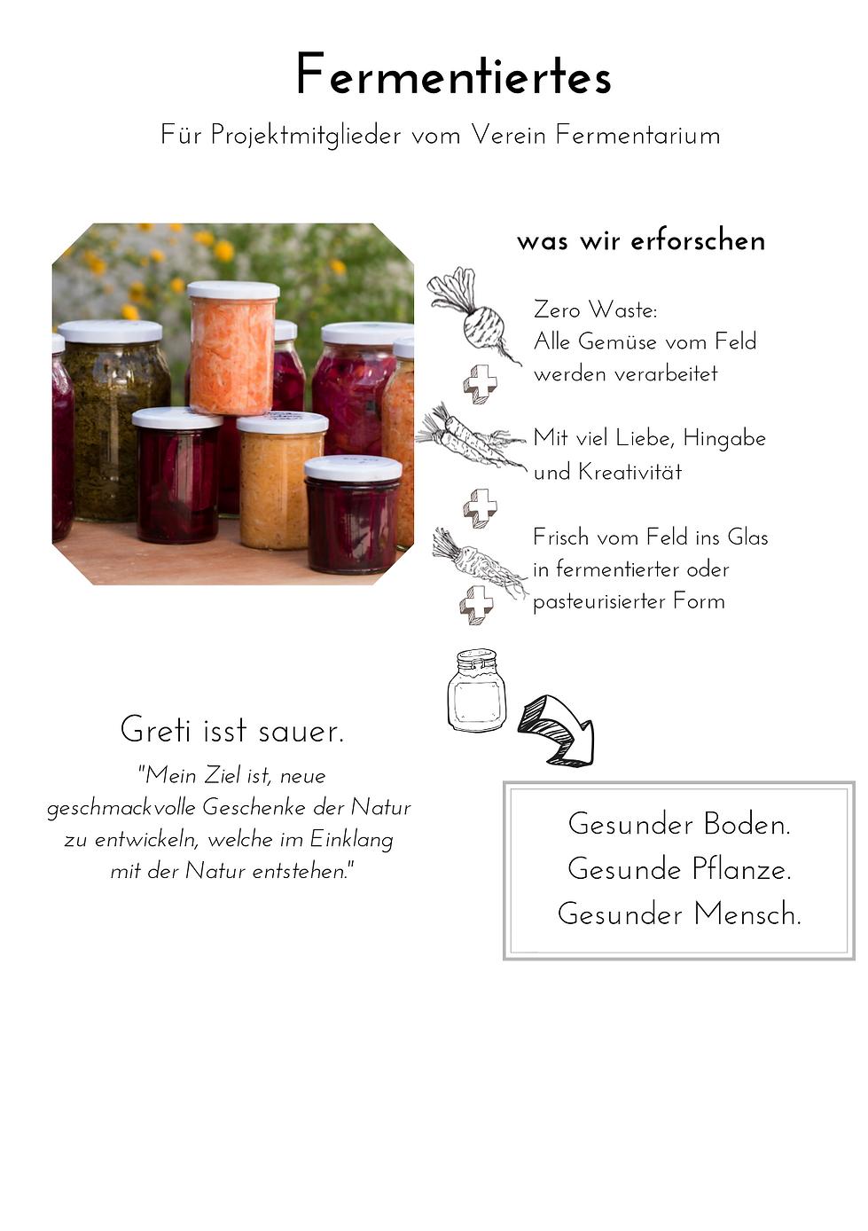 fermentiertes 1