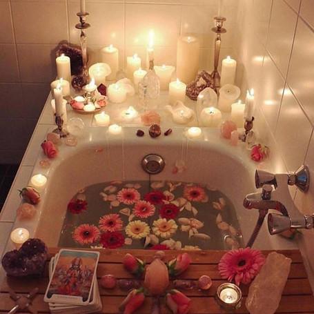 No more Sacred Baths! 😤