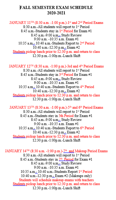 fall semester exam schedule.PNG