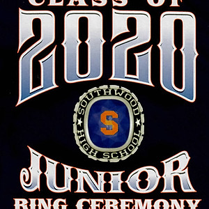 Jr Ring Ceremony C/O 2020