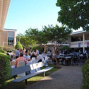 Concert in the Courtyard 2019