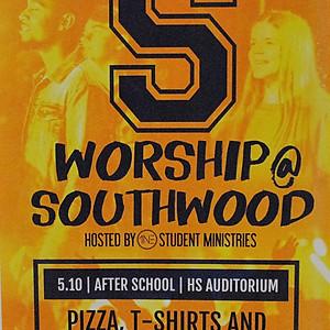 Worship @ Southwood