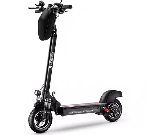 iscooter Honeywhale E5 Electric scooter