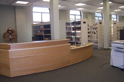 Edward Wates College Library (3)