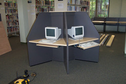 Edward Wates College Library (1)