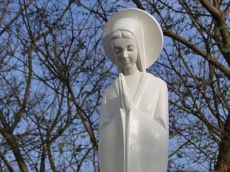 Magnificat - Uma Reflexões sobre o cântico de Maria