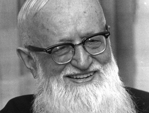 Pe. José Kentenich