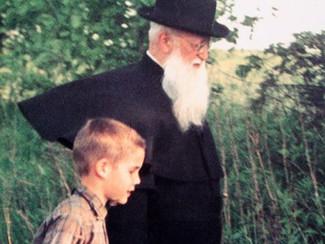 Em busca da liberdade interior com o Pai