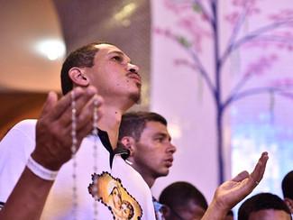 O Terço dos Homens e a vida de oração