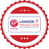 Ferguson @ the London Marathon