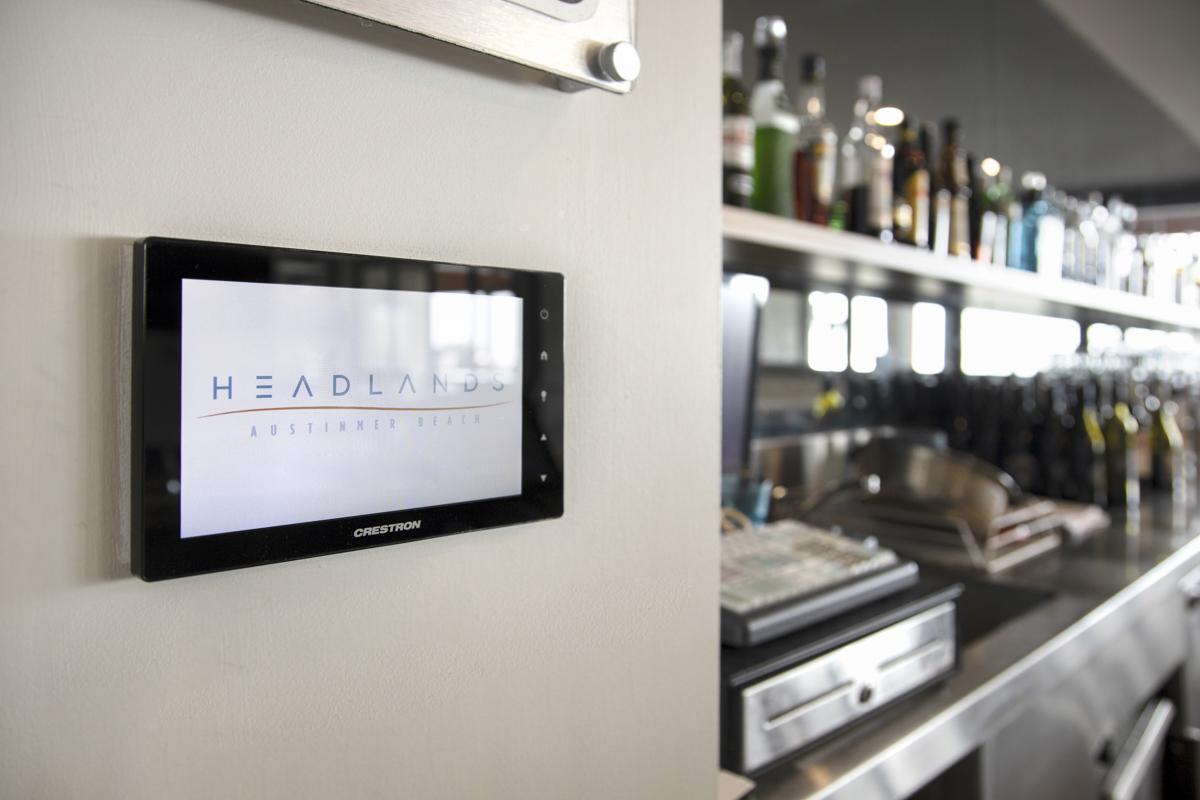 Headlands Hotel 13