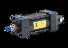 Yates Hydraulic Cylinder