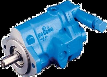 PVQ Piston Pump