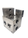 Daman Products Hydraulic Manifolds