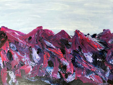 Mountainscape [SOLD!]