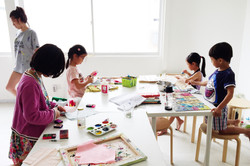 artify studio art programms Singapore