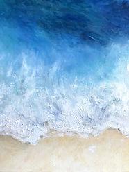 Feelin' Beachy (Acrylic Painting Workshop)