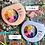 Thumbnail: 38-Colours Watercolour Set
