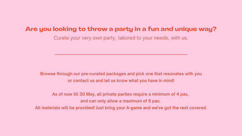 Artify Studio Themed Packages.png