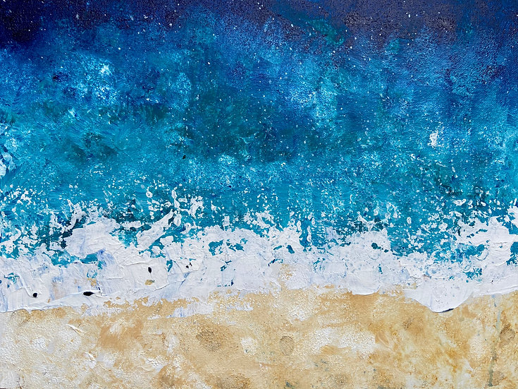 Sea You There (1-Day Art Camp)