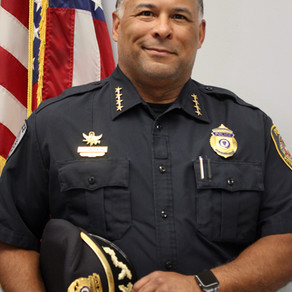 Chief Michael J. Wynn