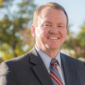 Sheriff Jim McDonnell (Retired)