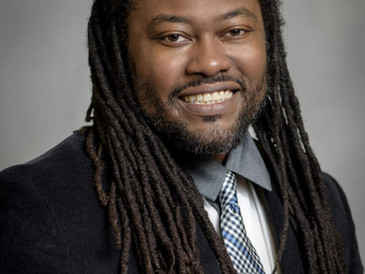 Dr. Thaddeus Johnson
