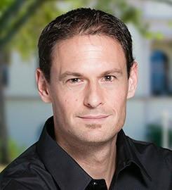 Dr. Erik Fritsvold