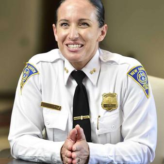 Chief Renee Dominguez