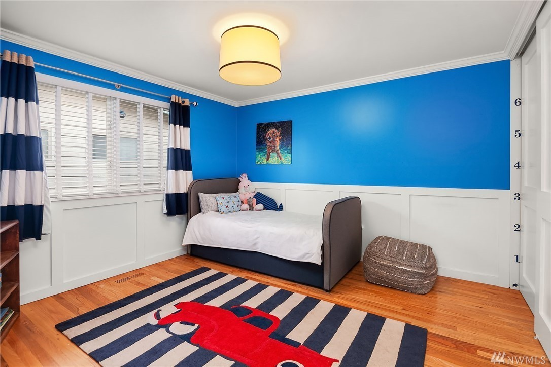 2560 Kids Bed